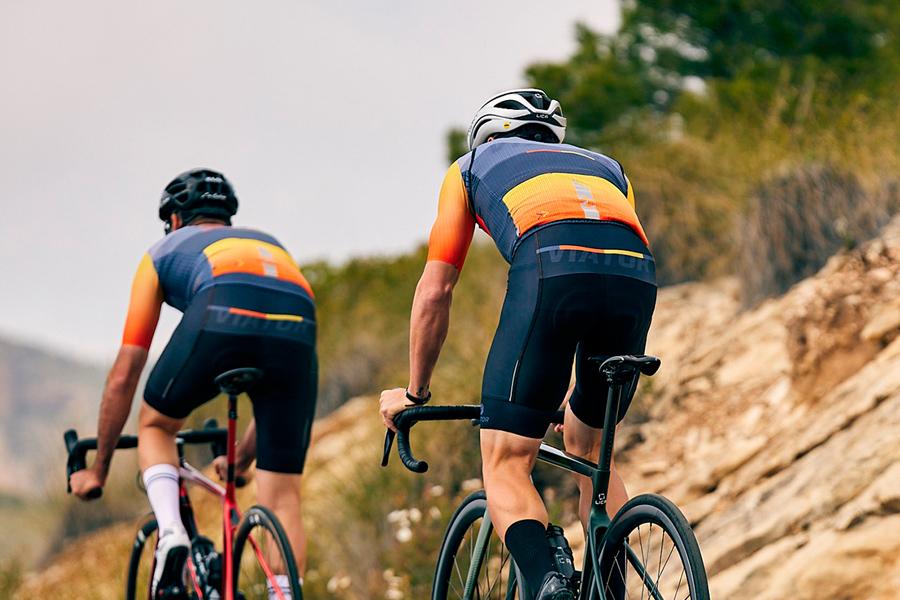 Maillots de ciclismo Pradell Pro