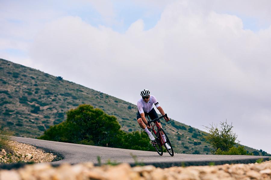 Maillot de ciclismo Mist Elite MT24 Mist